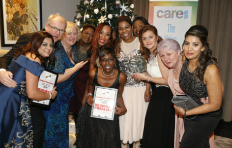 British Care Awards 2016